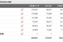 萧龙seo工作年度工作报告: